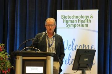 Dr. Chris Fibiger