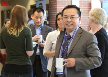 Dr. Guang Sun