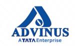 1. Advinus logo