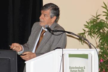 Dr. Luigi Zecca