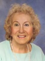 Katherine Bick, Ph.D.