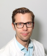 Filip Scheperjans, MD, PhD